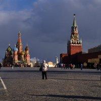 Классические виды Москвы :: Алексей Некрасов