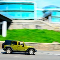 Jeep :: Анатолий Волощенко