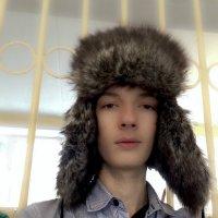 я :: Inko1yan Петров