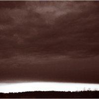 На закате :: Иван Бельцин