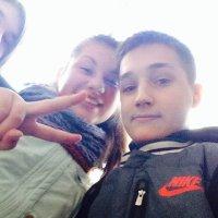 School :: Саша Веселова