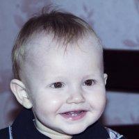 Первые зубы :: Sergey Koltsov