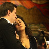 Дуэт :: Любовь Белянкина