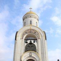 Церковь :: Татьяна Пилипушко