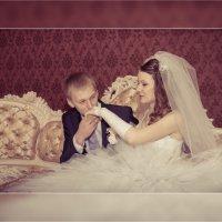 Красивая пара :: Юлия Ковальчук