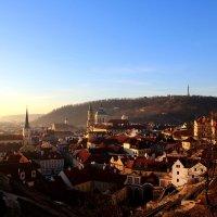 Praha :: Евгений Балакин