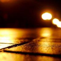 Ночной город 4 :: Стас Бабкин