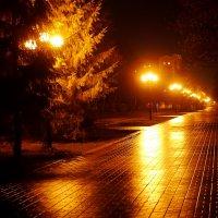 Ночной город 2 :: Стас Бабкин