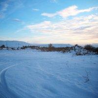 Зима :: Liya_ S