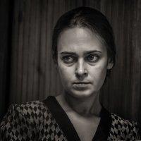 Женский портрет :: Nn semonov_nn