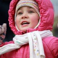 Детские эмоции... :: Детский и семейный фотограф Владимир Кот