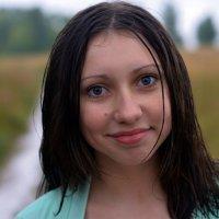 Rain. :: Veronika Gorina