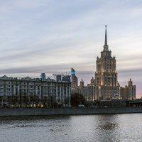 Вечер :: Андрей Шаронов