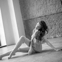 одна :: Olesya Lapaeva