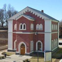 даугавпилская крепость :: Андрей Герасимов