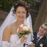 Свадьба осень :: Elena Vershinina
