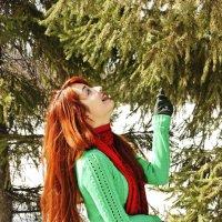 Весна пришла) :: Анастасия Курганова