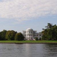 Елагиноостровский дворец :: Наталия Короткова