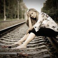 Depression :: Юлия Федорова