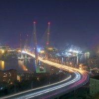 Ночной город :: Юрий -