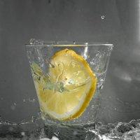 Лимон и потоп :: Ekaterina Spirina