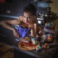 Taste of... :: Vitaly Shokhan