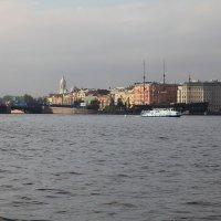 Петроградская сторона :: Наталья