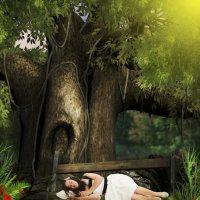 спящая красавица :: Victoria N