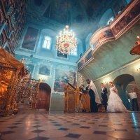Венчание :: Дмитрий Додельцев