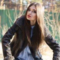 Фотографировать надо в удовольствие! :: Daria Storozhkova