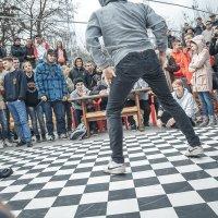 Mixbattle :: Александр Кравченко