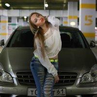 Фотосъемка Виктория Низельская :: Серафима Репринцева