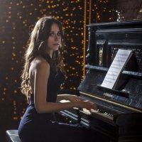 Под музыку Вивальди... :: Любовь Борисова