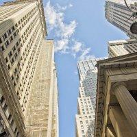Нью Йорк, Нью Йорк! :: Gene Brumer