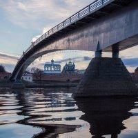 Тихий вечер :: Евгений Никифоров