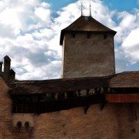 Шильонский замок :: Лара Leila