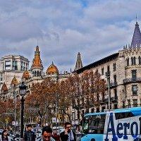 Барселона :: Alex