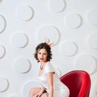 Фотосессия у Принцесы :: Мария Сидорова