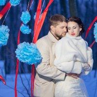 Юля и Олег :: Нина Гордеева