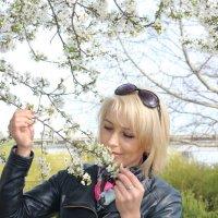 Весна... :: Елена Свиридова