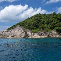 острова :: Дамир Белоколенко