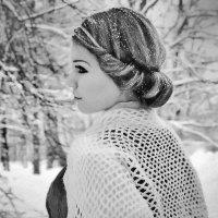 Зима :: Mari Mari
