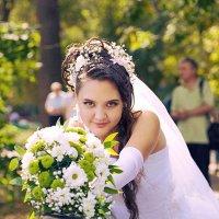невеста :: Алёна Колесова