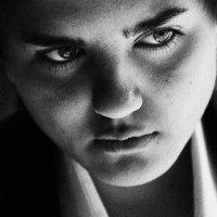 ресницы :: Mary Petukhova