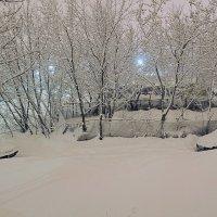 После снегопада :: ildarn77