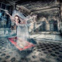 Дэвушка-мечта :: Anna Lipatova