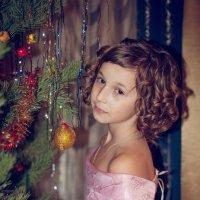 Новогодняя :: Idelika *