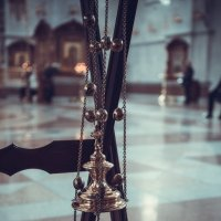 Венчание :: Виталий Левшов