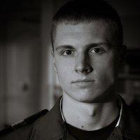 Андрей Сюрха :: Oleg Poliakov