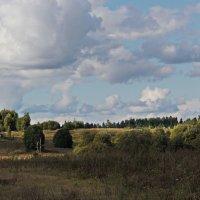 На окраине :: Ирина Елагина
